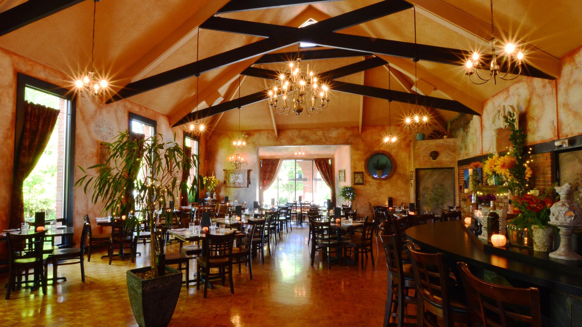 Il Covo Trattoria Authentic Italian Restaurant In Victoria Bc 250 380 0088